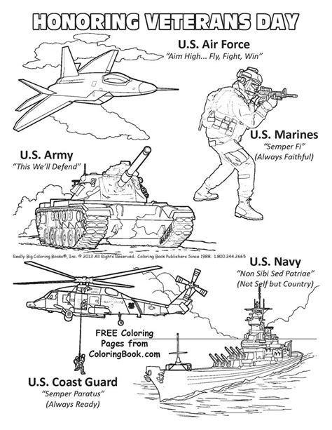veterans coloring pages free veterans day coloring pages free az coloring pages