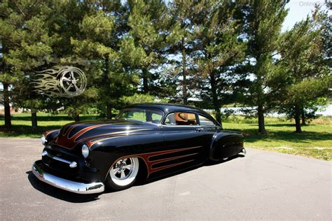Wheels 52 Chevy Truck Custom 52 chevy truck bagged for sale html autos post