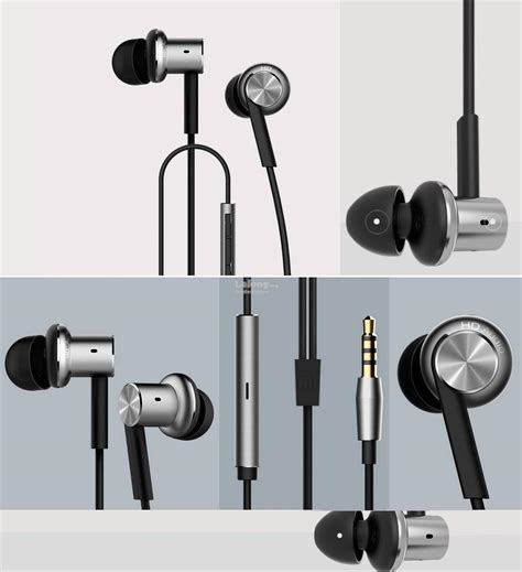 Xiaomi Earphone Hybrid piston xiaomi mi quantie in ear hybr end 4 11 2019 8 15 pm