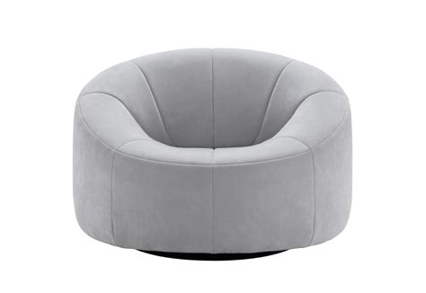 Ligne Roset Pumpkin 3277 by Pumpkin Swivel Armchair By Ligne Roset Stylepark