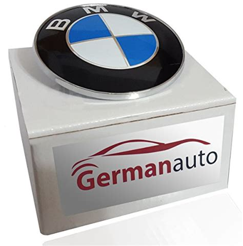 bmw replacement logo bmw emblem logo replacement for trunk 82mm for all