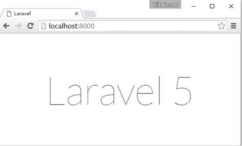 yii orm tutorial laravel教程