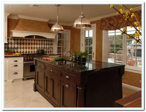 traditional kitchen lighting ideas traditional home kitchens home and cabinet reviews