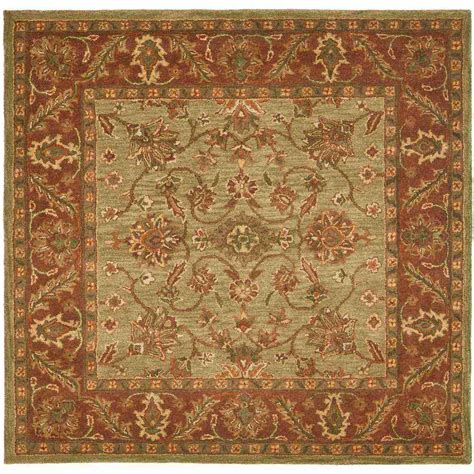 8 X 8 Area Rugs by 8x8 Square Area Rugs Decor Ideasdecor Ideas