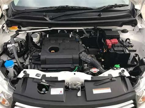 Suzuki Cultus Engine The All New Suzuki Cultus 2017 Officially Launched In
