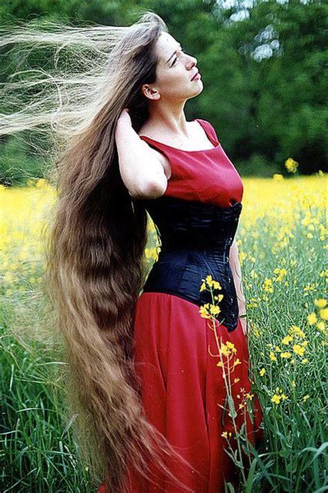 Russian Rapunzel Ruled As by Heidi By Robertusk Via Flickr Hair