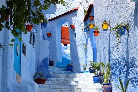 blue city in morocco 1000 images about i want to go there on pinterest
