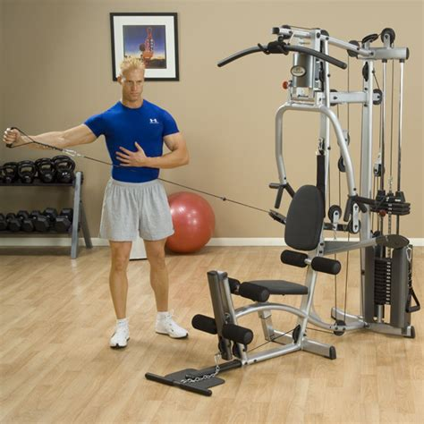 powerline p2x home fitness factory outlet