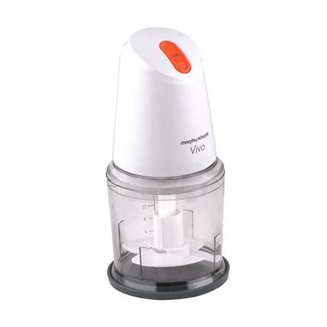 Blender New Vivo buy morphy richards vivo chopper best prices