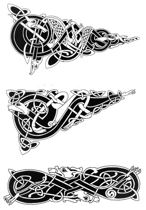 knot design definition 46 best moon celtic knot tattoo trinity images on