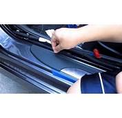 DIY 2013 2014 2015 Honda Accord OEM Illuminated Door Sill