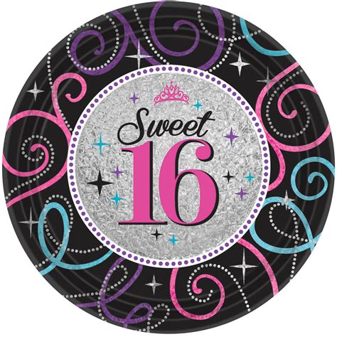 Sweet 16 Archives   The Party Starts Here