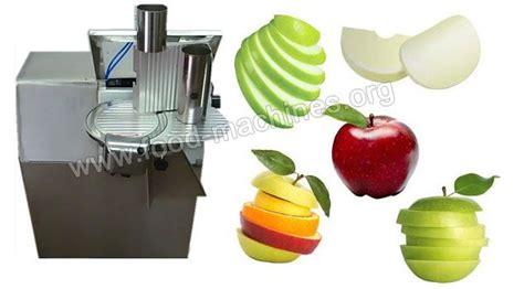 fruit slicing machine  applekiwi fruitorangebanana