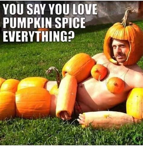 Pumpkin Spice Meme - funny pictures of the day 38 pics