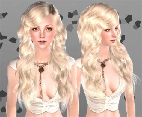 sims 2 coiffure coiffure homme sims 4
