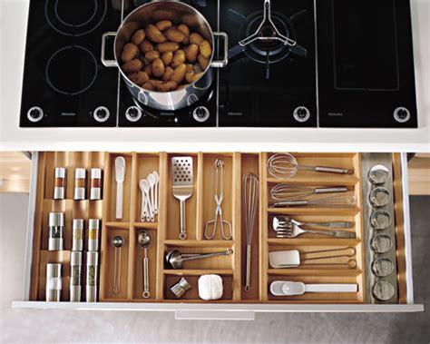 Séparateur De Tiroir by Organiseur De Tiroir Cuisine Maison Design Nazpo