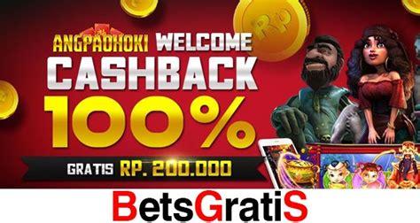 angpaohoki bonus  member  bet gratis