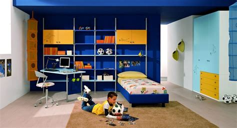 Boys Room Pics 25 Cool Boys Bedroom Ideas By Zg Digsdigs