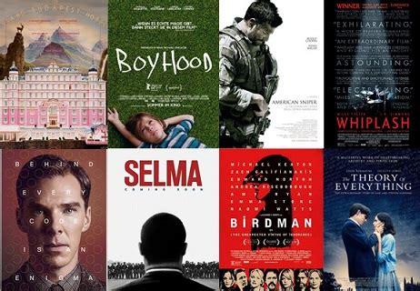 film oscar candidati oscar 2015 ecco gli 8 candidati come miglior film crazy