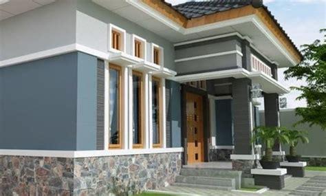 desain teras rumah minimalis  rumah indah  nyaman oliswel