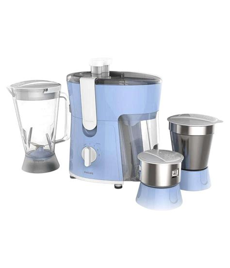 Mixer Juicer Philips philips hl7576 juicer mixer grinder blue and white price
