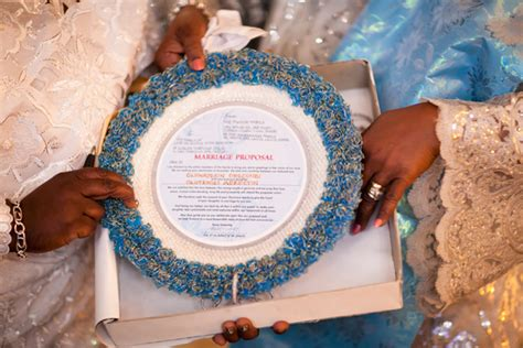 Yoruba Marriage Letter Template Yoruba Wedding In By Rhphotoarts Oluyemisi Oluwatosin Munaluchi