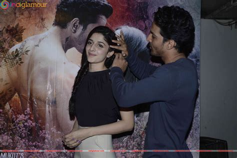 biography of film sanam teri kasam promotion of film sanam teri kasam