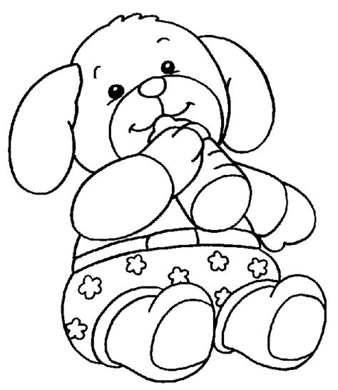 teddy bear coloring pages for preschoolers teddy bear coloring pages for kids
