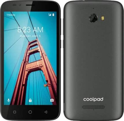 coolpad defiant manual / user guide download pdf
