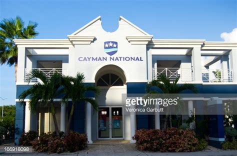 grand cayman bank cayman national bank stock photo getty images