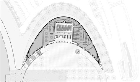 Modern Floor Plans king abdullah sports city mosque arup associates