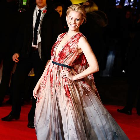 elizabeth banks mockingjay elizabeth banks in elie saab at mockingjay part 1