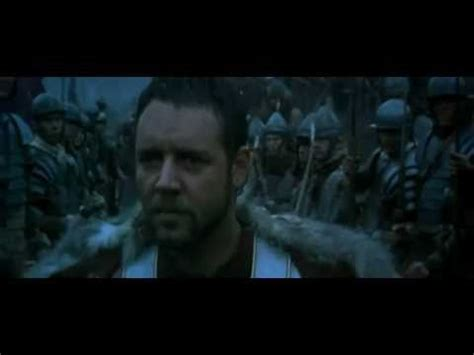 gladiator film trailer youtube gladiator theatrical movie trailer 2000 youtube