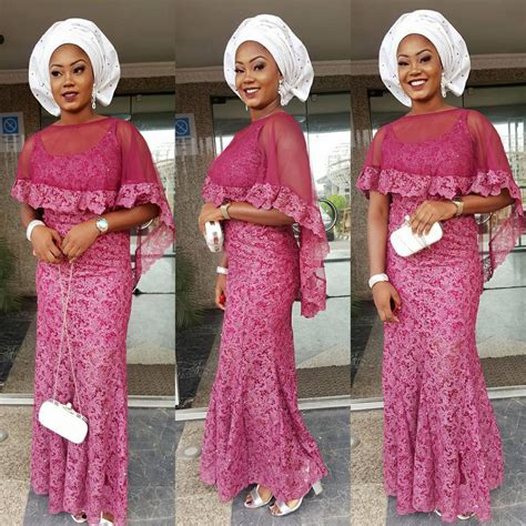 aso ebi fashion aso ebi special naijaxtreme fashion