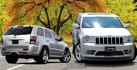 jeep body kits grand cherokee srt8 body kit autos post