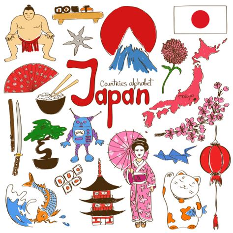 free printable japanese art japan culture map printable kidspressmagazine com
