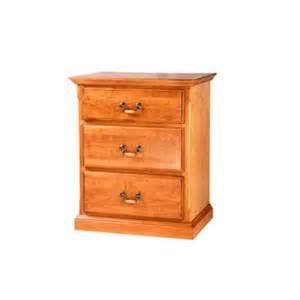 Honey Oak Nightstand Forest Designs Forest Designs Traditional Three Drawer Nightstand Honey Oak Pricefalls