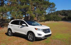 2016 ford edge titanium review photos autonation 026
