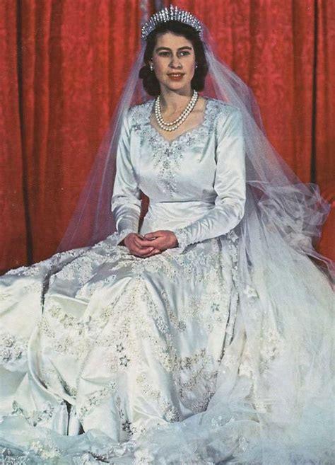 Wedding Dress History by Royal Wedding Dresses A History Of Empress