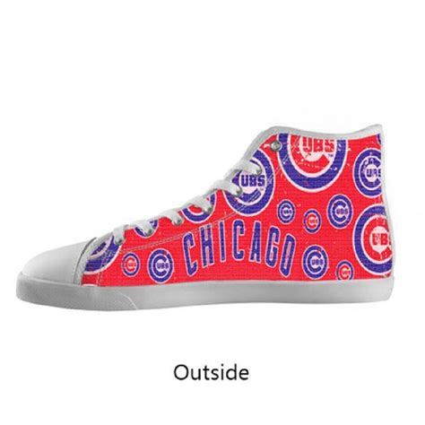 chicago cubs sneakers price compare