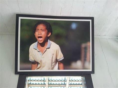 film laskar pelangi diproduksi tahun ikal in the movie laskar pelangi picture of museum kata