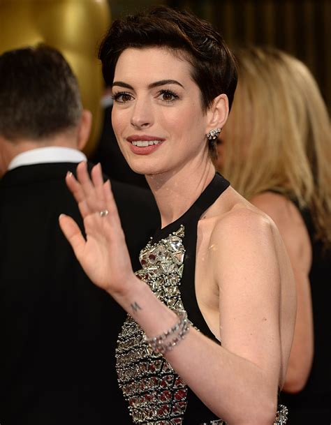anne hathaway tattoo 15 beckham wrist tattoos