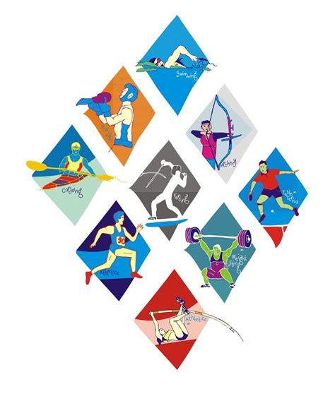 cut  designs  sports day event  school graphic