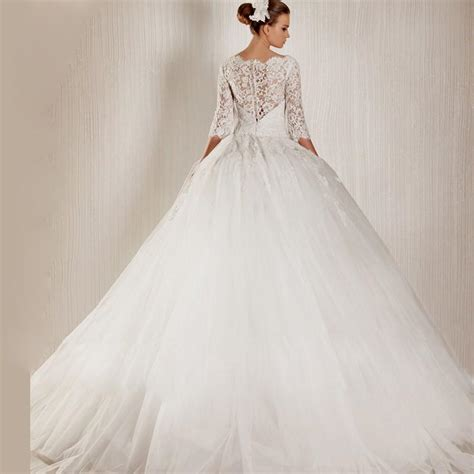 white wedding gowns with sleeves gown wedding dresses with lace sleeves naf dresses