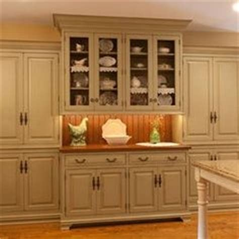 built in china cabinet buffet 1000 images about kitchen built ins on