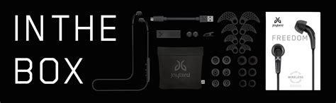 Jaybird Freedom In Ear Sport Bluetooth Earphone Gold jaybird freedom f5 wireless bluetooth in ear headphones