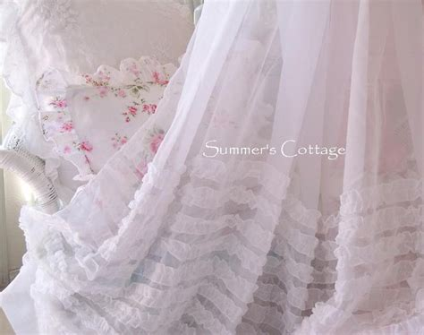 16 best dreamy shabby chic shower curtains images on