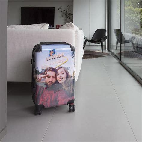 piumone con foto personalizzate valigie personalizzate esclusivo trolley personalizzato