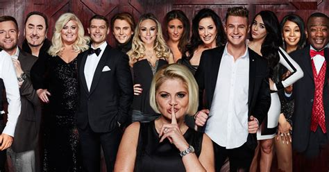 celebrity big brother 2016 contestants which stars are celebrity big brother 2016 full line up as jonathan