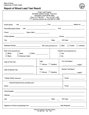 exposure report form fill online, printable, fillable